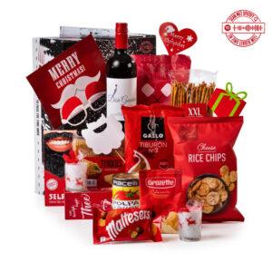 Kerstpakketten | Van Ruiten Gifts